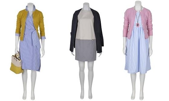 Kleider von le srte peetegole, caliban, antonelli, alpha in kerefeld bei jdhein.de